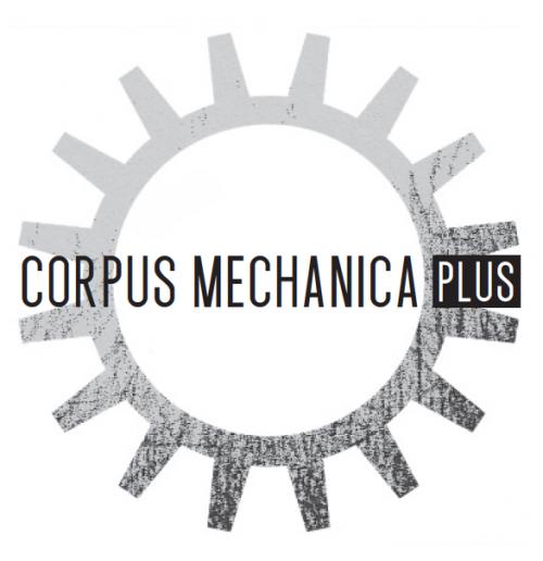 Logo CM+