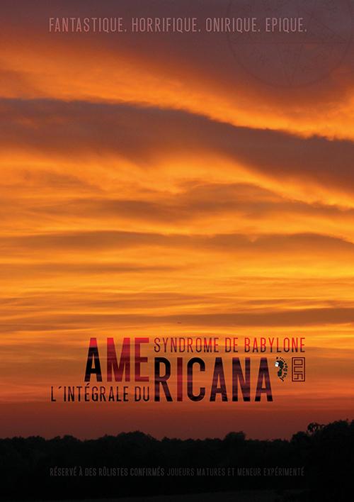 Flyer Americana