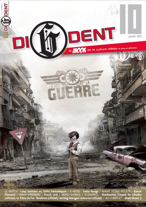Di6dent n°10