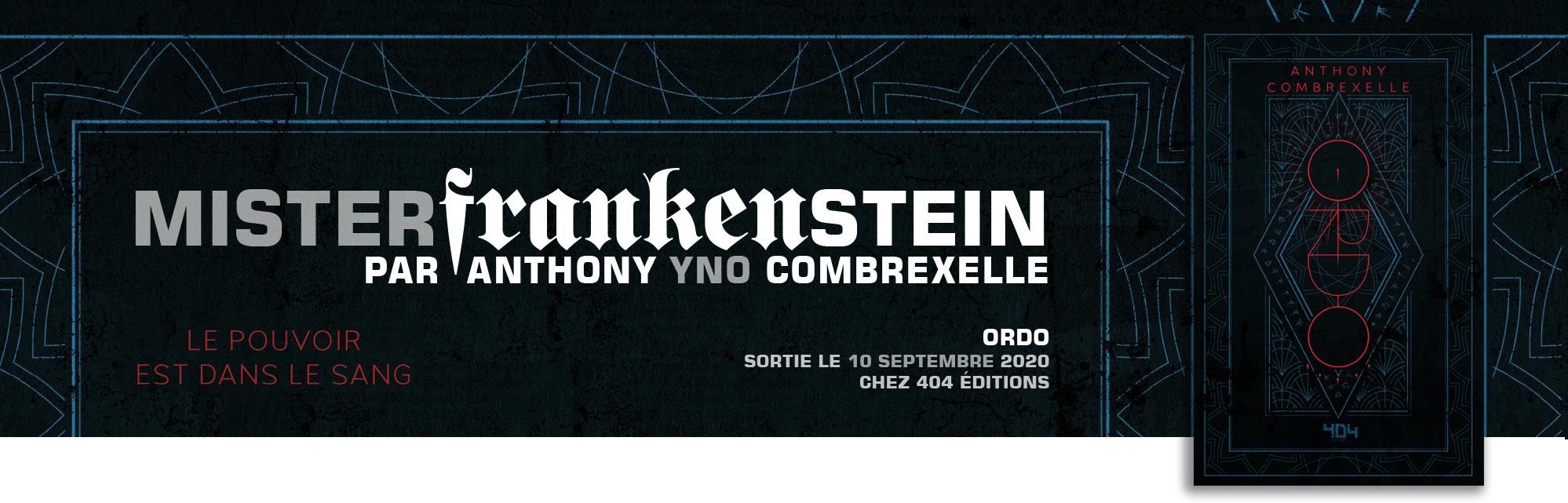 Mister Frankenstein